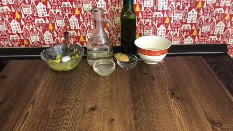 Домашний майонез за 5 минут: приготовление полезного и натурального соуса в домашних условиях
