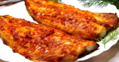 Горячие блюда из скумбрии — самые простые рецепты вкусной рыбы домашнего приготовления
