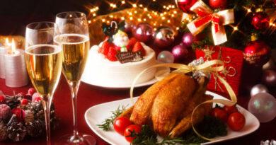 Новогоднее меню 2021 — Новые и вкусные рецепты на Новый год